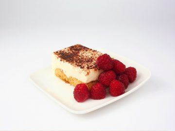 Delicious Desserts For Food Service