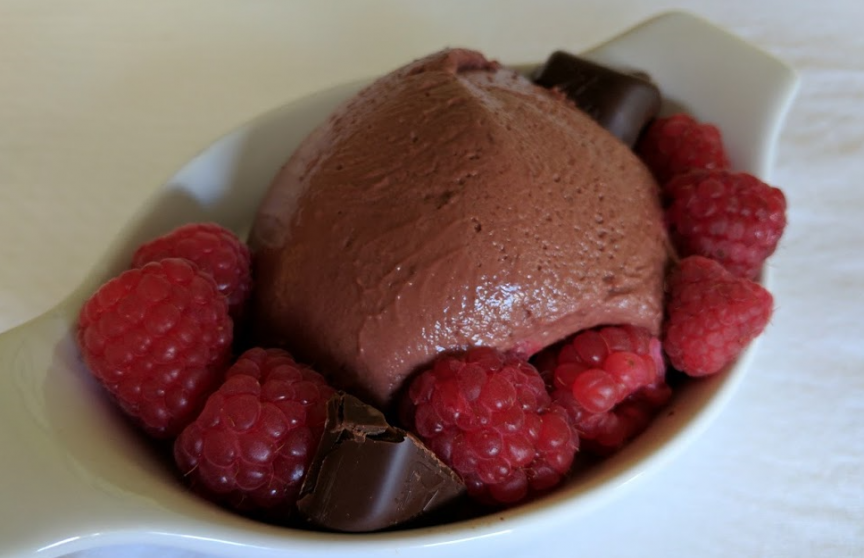 Red Velvet Cream